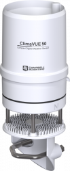 ClimaVUE™50 Complete Weather Sensor | Campbell Scientific