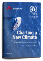 Charting a New Climate: report released
