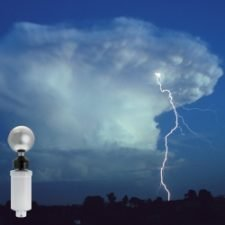 New microsite now live for thunderstorm detection system