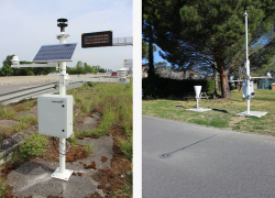 Mercury - S110 Automatic Weather Station | STERELA