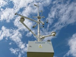 AMS 111 IV Automatic Weather Station