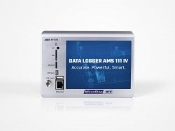 AMS 111 IV Data Logger | MicroStep-MIS