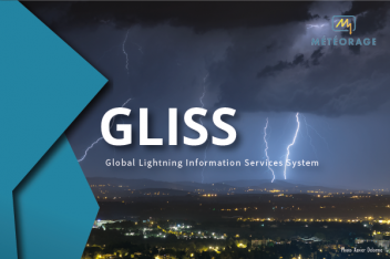 Meteorage launches the GLISS project