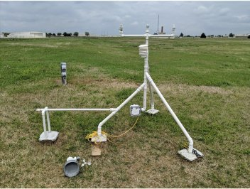 3D-printed weather stations could enable more science for less money
